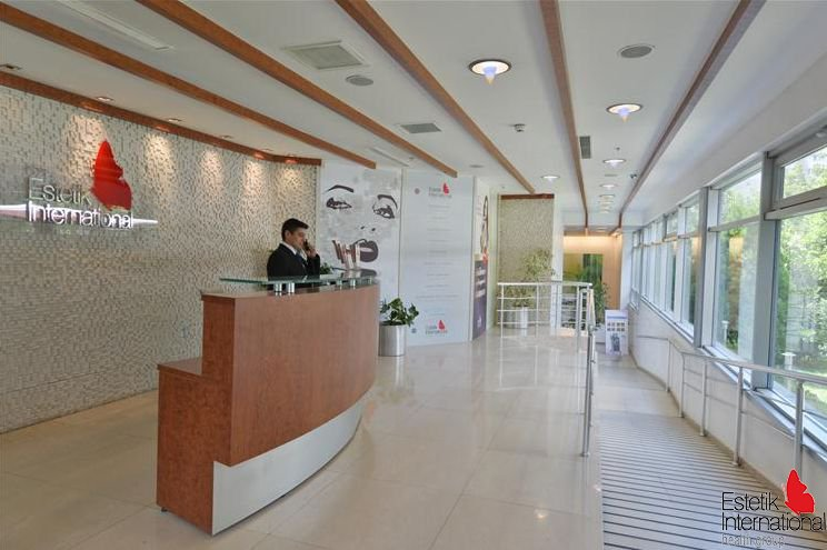 Liposuction Center Istanbul Turkey