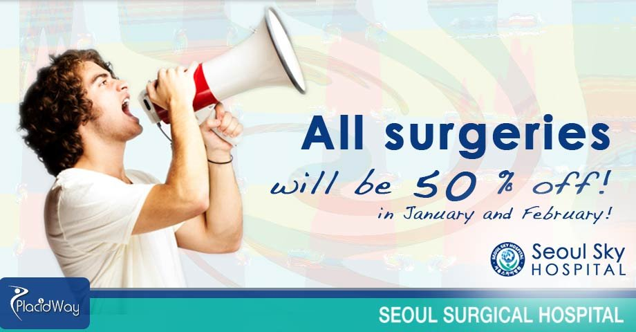 Bariatric Surgery Promotion - South Korea