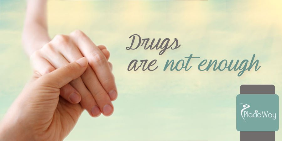 Drug Addiction Complete Treatment & Therapy