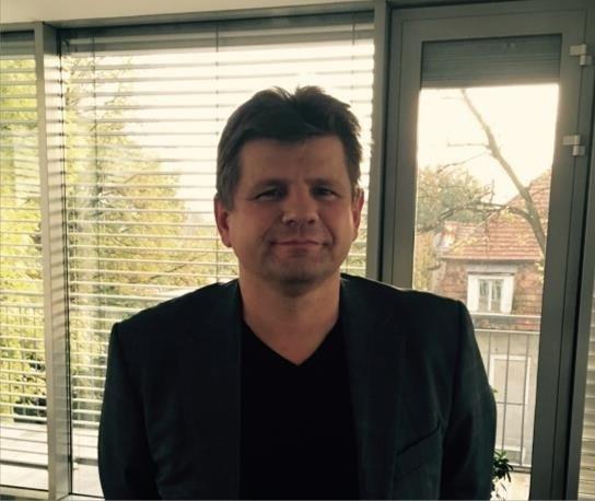 Grzegorz Kowalski MD PhD KCM Clinic Poland