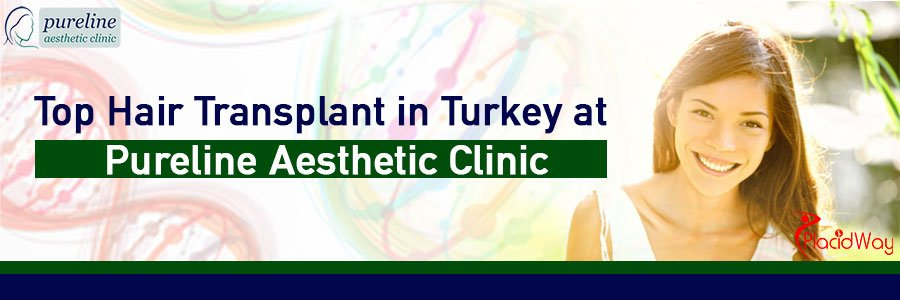 Hair Transplant Antalya Turkey