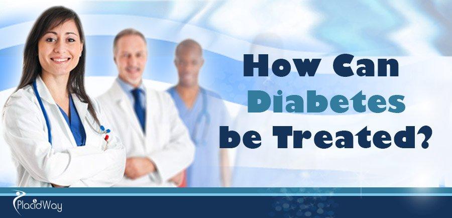 Type 2 Diabetes Treatment Latin America