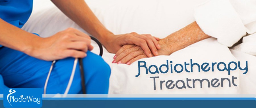 Radiation Therapy - Cancer Treatment