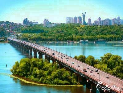 Medical Tourism Kyiv Ukraine