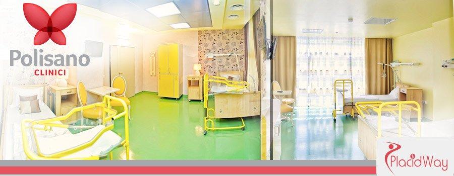 Plastic Surgery Polisano Clinic Romania