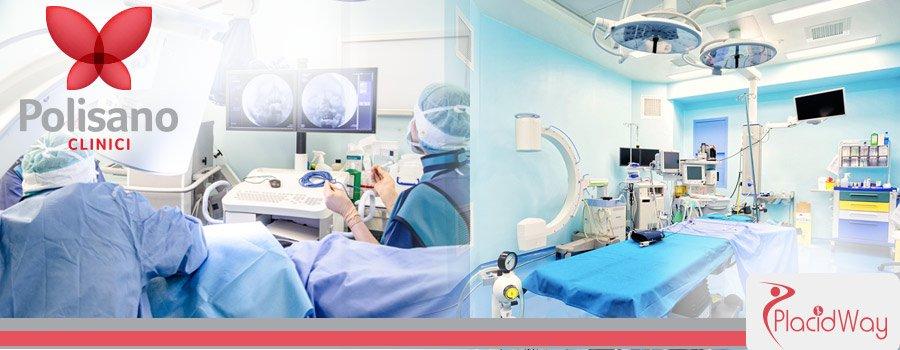 Heart Surgery Polisano Group Romania