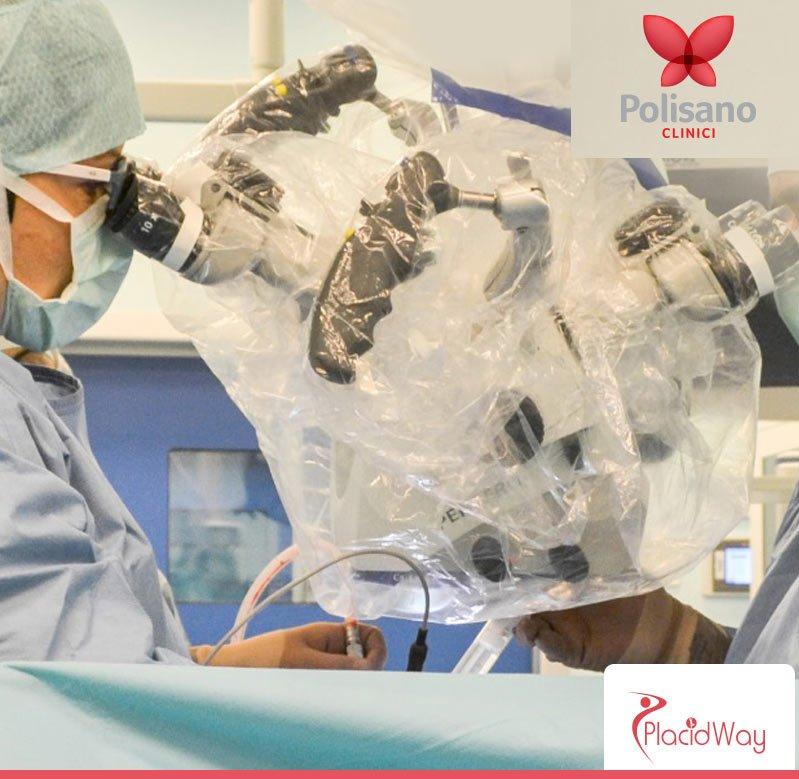 Ortopedic Procedures Knee Hip Replacement in Romania