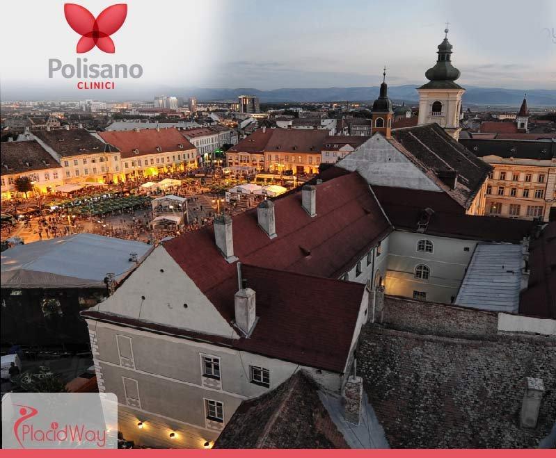 Medical Care in Sibiu, Romania