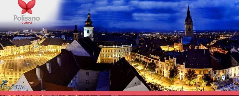 Medical Tourism Romania