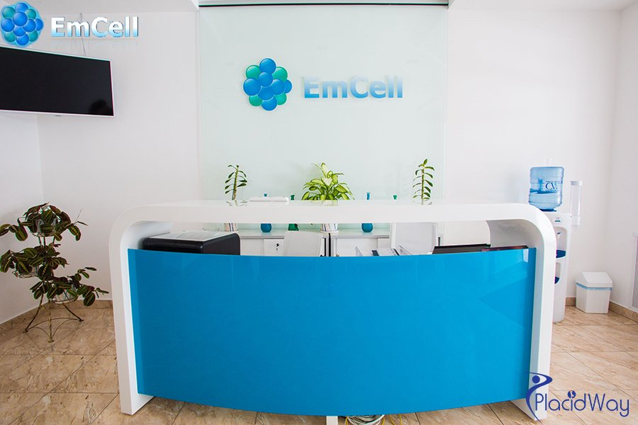 EmCell Stem Cell Clinic Ukraine