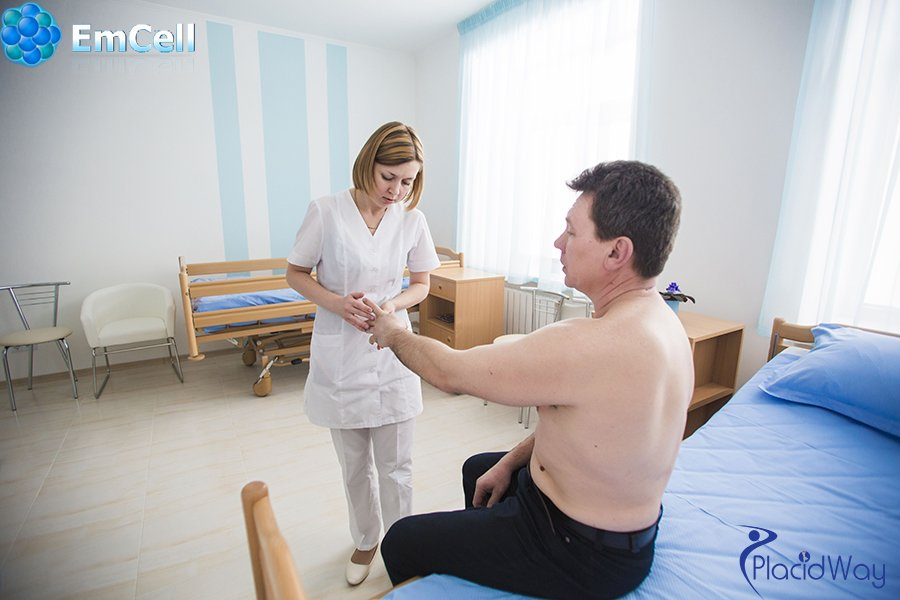 Stem Cell Therapy for Diabetes Ukraine