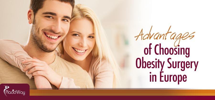 Advantages Obesity Surgery Europe