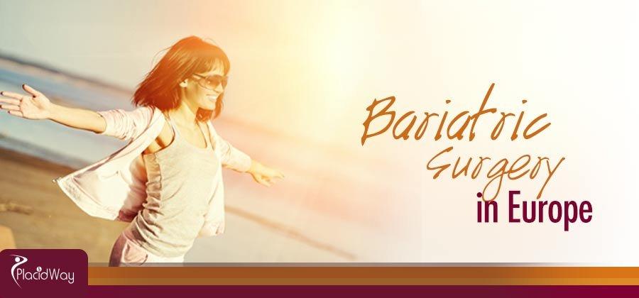 Bariatric Surgery European Countries