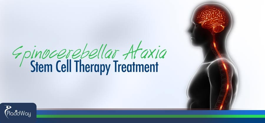 Spinocerebellar Ataxia Stem Cell Therapy Treatment