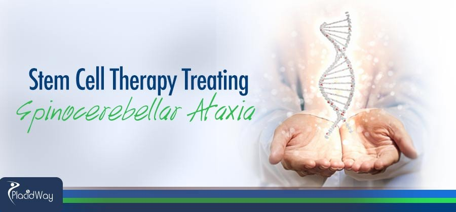 Spinocerebellar Ataxia Regenerative Therapy Worldwide