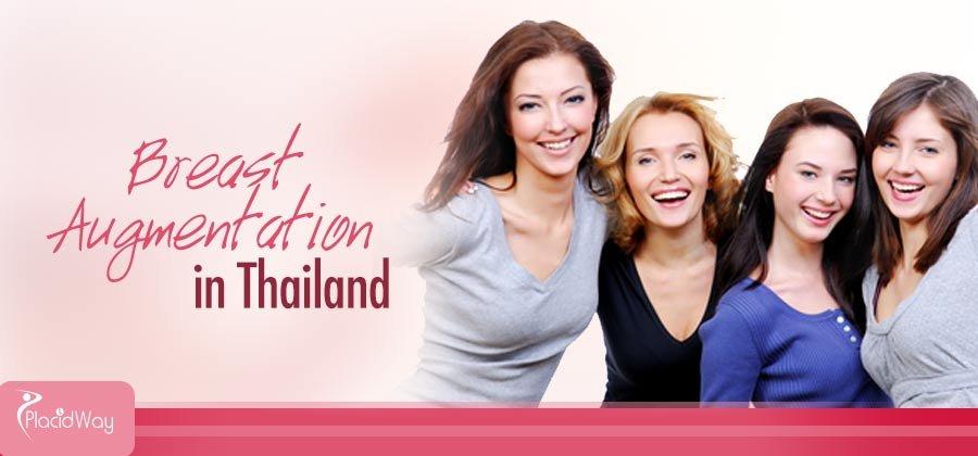 Breast Augmentation Destinations Thailand