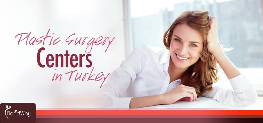 Plastic Cosmetic Procedures Turkey