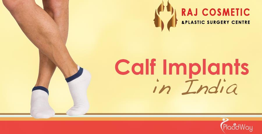 Calf Implants Surgery India