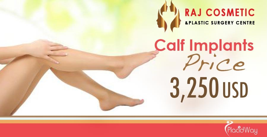 Price Calf Augmentation Procedure Asia