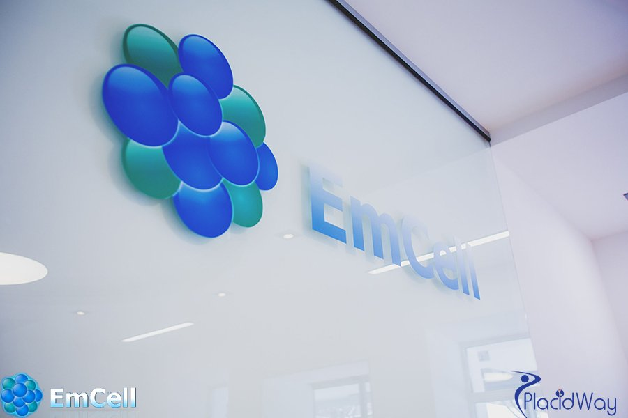 Stem Cell Therapy At EmCell Ukraine