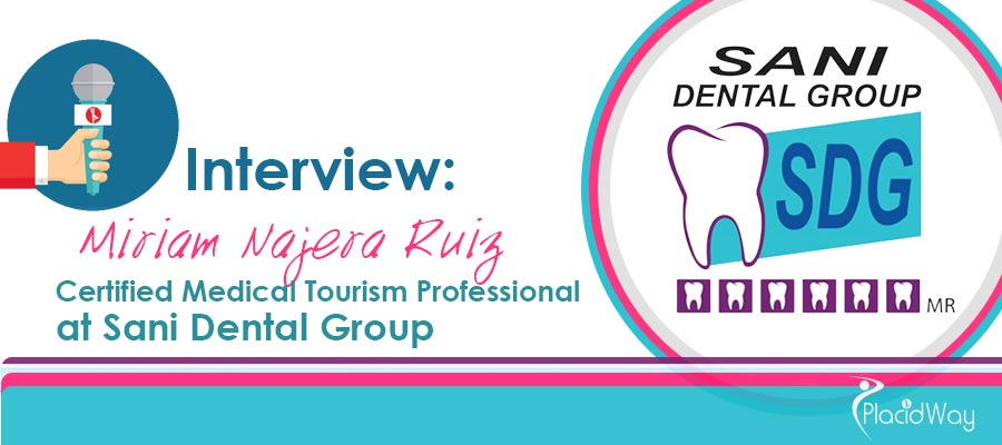 Interview Sani Dental Group - Los Algodones, Baja California, Mexico