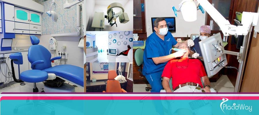 Patient Care Dental Implants Los Algodones Mexico