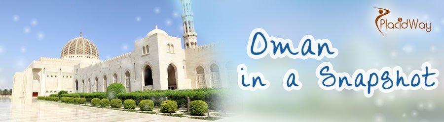 Medical Tourism Oman