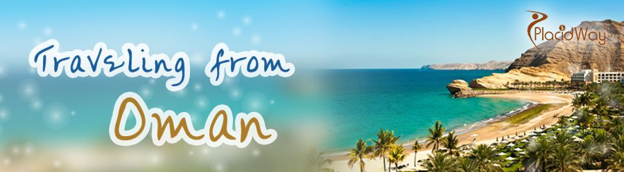 Omani Treatments Abroad