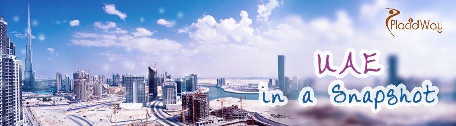 Healthcare Clinics UAE