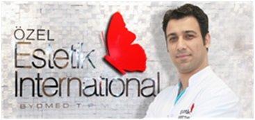 Mustafa Kemal Ata?nder MD Medical Aesthetic Practitioner Turkey
