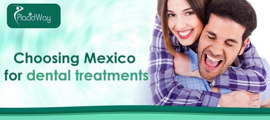 Mexico Dental Surgery - Dental Implants