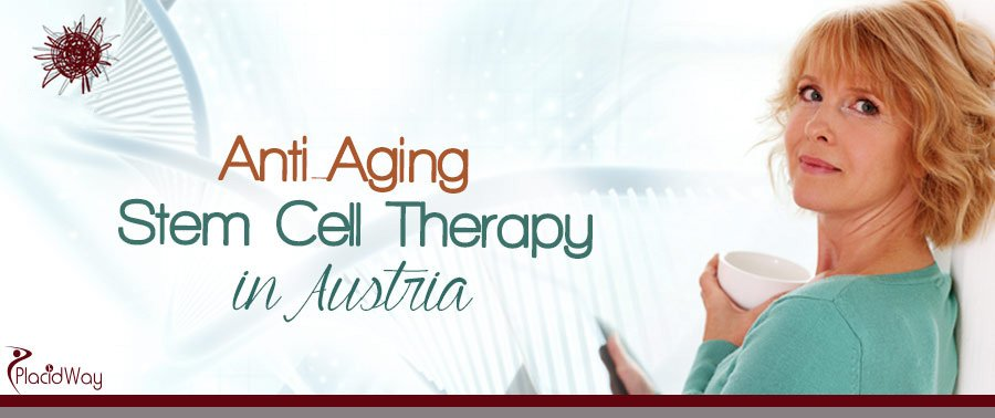 Anti-Aging Stem Cell Therapy Austria Vienna