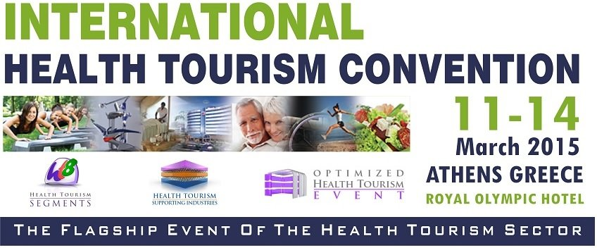 International Health Tourism Convention Athens Greece