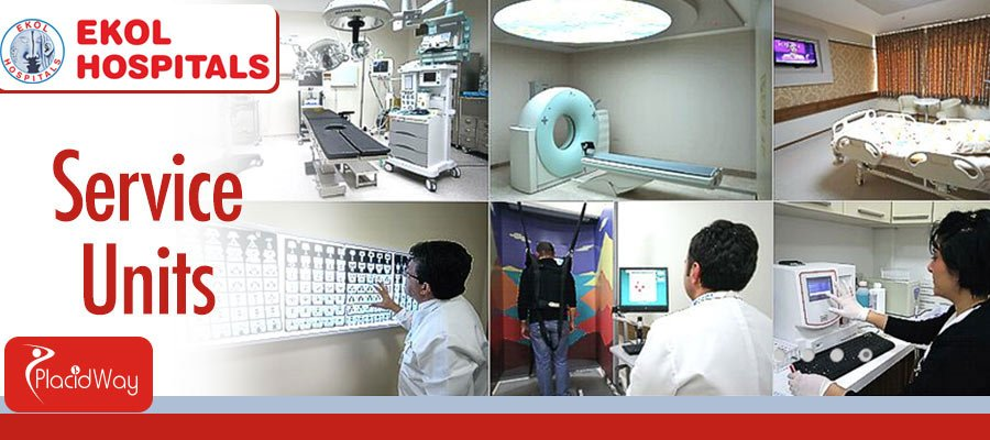 ENT Disorders Surgery Turkish Center