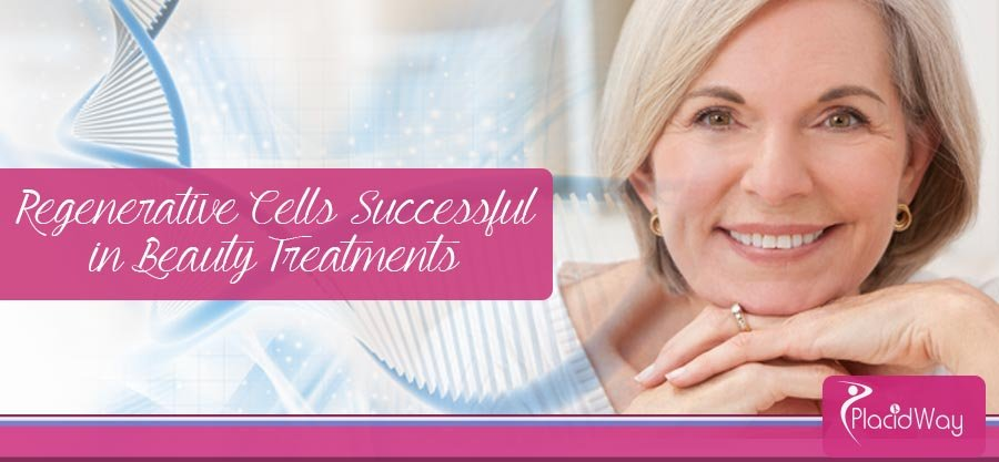 Stem Cell Therapy Regenerative Cells Successful Beauty Treatments