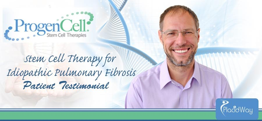 Stem Cell Therapy Patient Testimonial Mexico