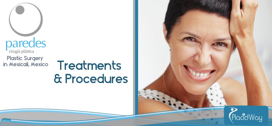 Face Lift | Stem Cell Injection | Liposuction | Mexico
