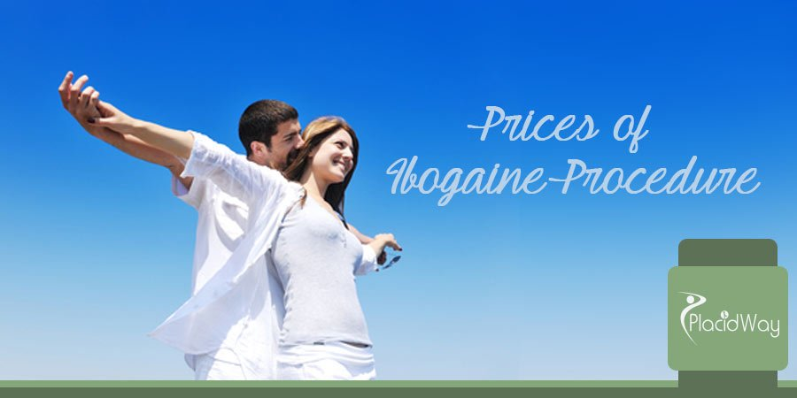 Ibogaine Procedure Cost