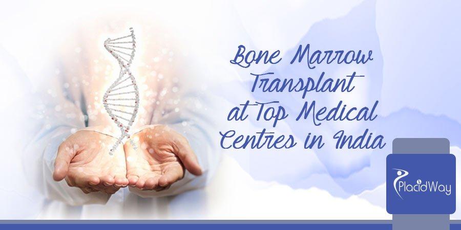 Bone Marrow Transplant India