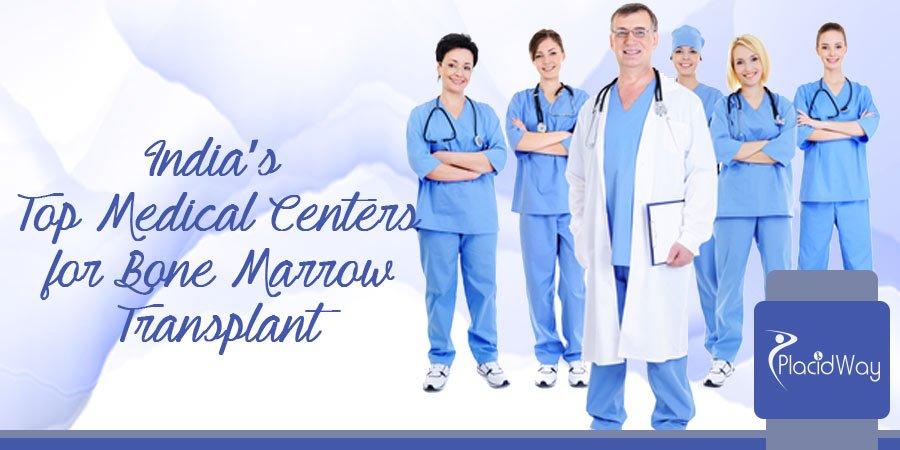 Bone Marrow Transplant Cost India