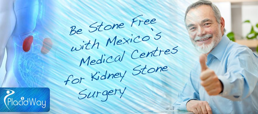 Kidney Stone Surgery | Lithotripsy | Nephrectomy | Mexico