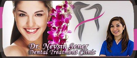 Dr. Nevsin Sener Dental Treatment Clinic, Izmir, Turkey