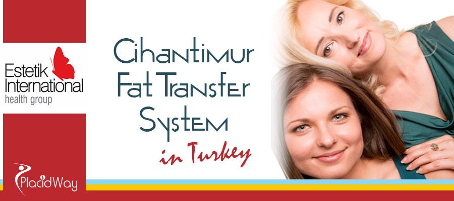Cihantimur Fat Transfer System Turkey