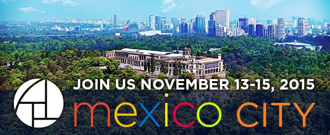 Global Spa and Wellness Summit Mexico 2015