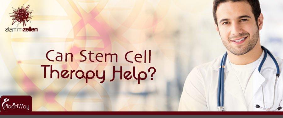 Adult Stem Cells Vienna, Austria