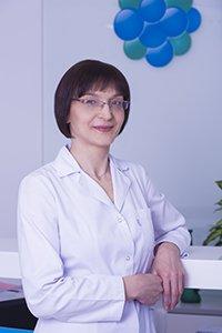 MD Olena IVANKOVA EmCell Clinic Ukraine