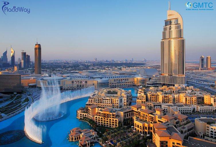 Medical Congres Dubai UAE