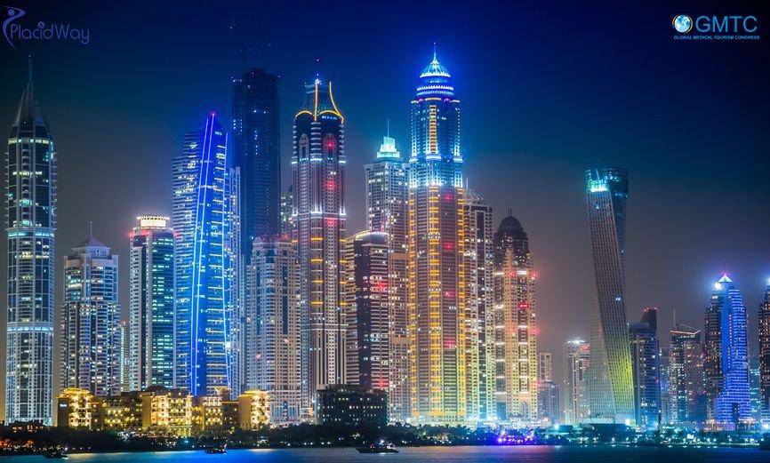 Global Medical Tourism Congress Dubai