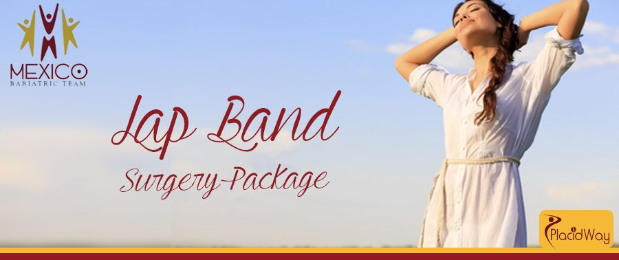 Lap Band Package Mexico Bariatric Team