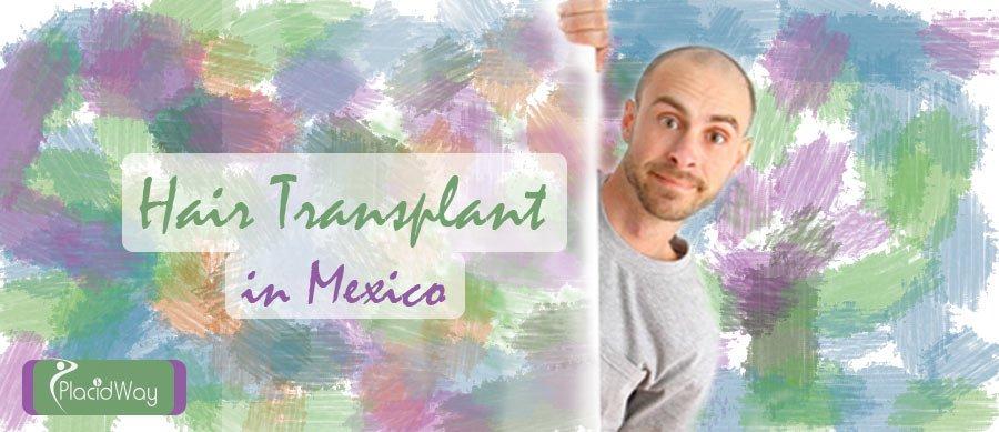Hair Transplant Surgery Mexico